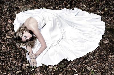 新娘婚纱系列番号